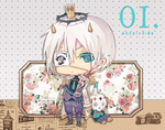 Little Prince Auction : { CLOSED } by WanyaaGoAdopts