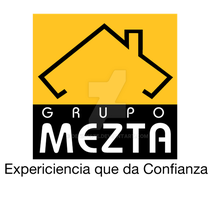 Mezta New Logo by Dennysze