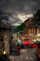 Past Times HDR by Dje514