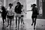 Running for Cover by dannyst