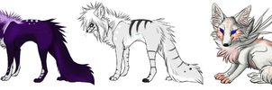 Canine Adopts - Closed by xAkilax