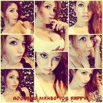 Hooters Shoot :  Selfies by plu-moon