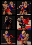 Supergirl P2 by cattle6
