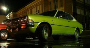 73' Toyota Corona Coupe by Mister-Lou
