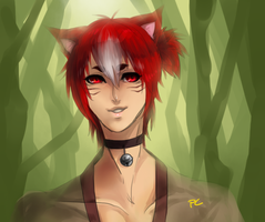 Mrow by Pharos-Chan