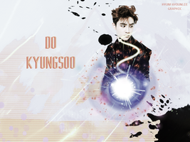 Wallpaper#1-DoKyungsoo-hyunfayoungie by hyunfayoungie