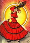 Flamenco for ever by Kleine-Nachteule