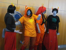 Nekocon pictures 31 by dogo987