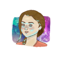 Profile: Galaxy Girl by LibrarianWho