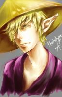 Close Enough by Prototype-A
