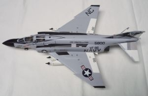 Aircraft of the Aces: Cunningham and Driscoll's F4 by sentinel28a