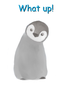 New penguin ID by TheSnickers545