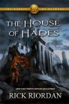House of Hades Cover (fanmade) by doodlingsketch