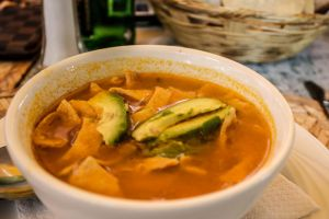 Tortilla Soup by KalixHavok