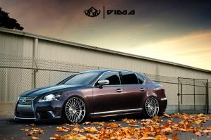 Lexus VIP by vima-design