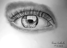Another eye by roxana21