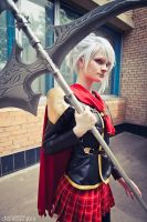 FF type-0 Sice by Salvarion