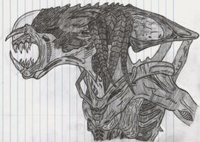 Predalien by Dachande89