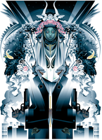 DEATH of GAIA-copyright Orlando AROCENA 2013 by olo409