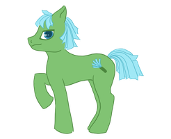 Male pony adopt - 10 points [CLOSED] by Arctic-prince