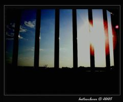 sunset May 03 2005 by hutsonlover
