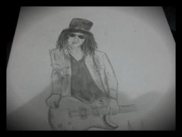 slash by manolapotter