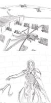 Game of Thrones 4 Koma - The Whip by stratusxh