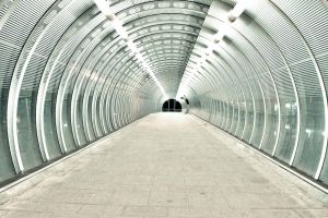 Tunnel of Light by eonalpha