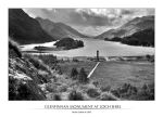 Glenfinnan Monument Loch Shiel by denise-g