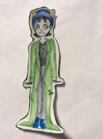 Nepeta L by Snipperss