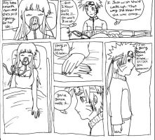 Undying Love pg. 4 by shock777
