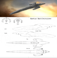 Haetus EVE Online Contest by rawis007