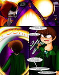 Nightmare Dolls: 5 by ScaredyAsh006