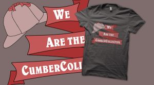 We are the CumberCollective by ClockworkHeartComple