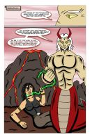 Omega Rising Chapter 3.6 by mja42x