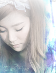 TaeYeon -Edit- by kawaiipikachu12
