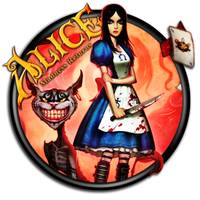 Alice Madness Returns F3 by dj-fahr