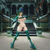 Mechanical Harlot: Mech Ming by ambient-avalancher
