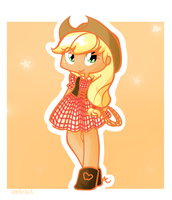 LiM: Country Girl by Esme123