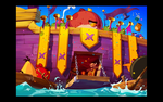 Welcome to the Arena, fellow Avians! by AngryBirdsStuff