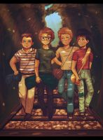Stand by Me by Demachic