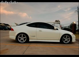 2002 Acura RSX Type S 1 by bubzphoto