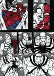 50 K Special: 3 Suits of Spidey (White) Pg 2 by haggith