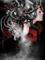 """Steam Punk"" by FrizzyCubePhotos"