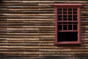 Witness Window II by sharktankfan