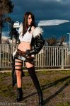 Rinoa like Squall by Eyes-0n-Me