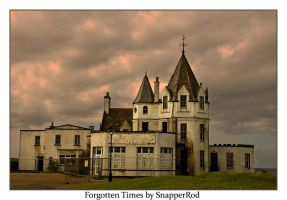 Forgotten Times by SnapperRod