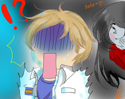 Pewdiepie Plays CORPSE PARTY by NekoYukinoChan