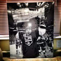 L.A. Kings by Creativecontrols
