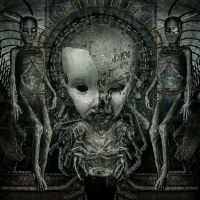 Antichrist Enthroned by xaay